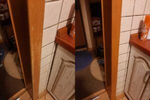 Реставрация-откоса-двери